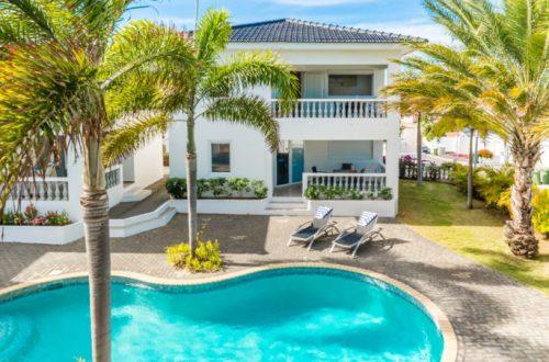 Appartement kopen Curacao makelaarskantoor