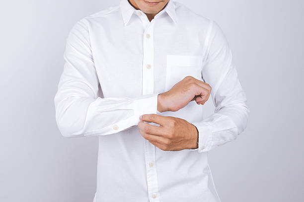 overhemd borduren